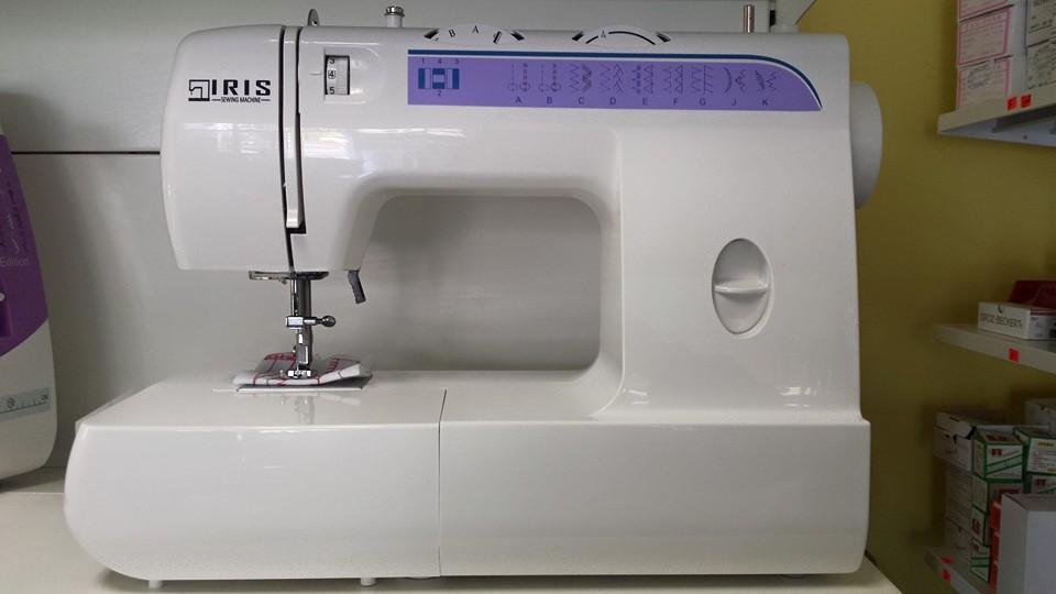 IRIS KP883