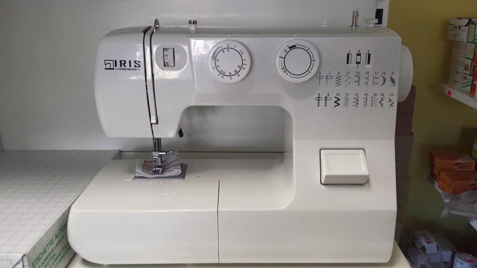 IRIS KP910